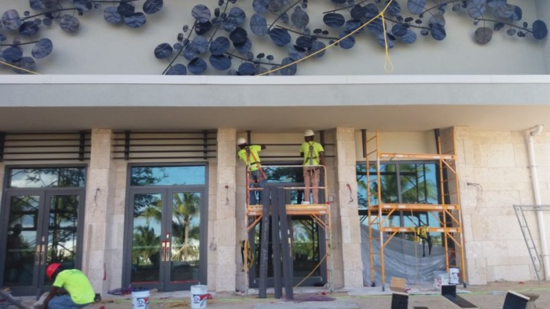 Kimpton Hotel- West Bay, Grand Cayman
