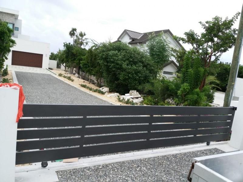 Gate - Residential